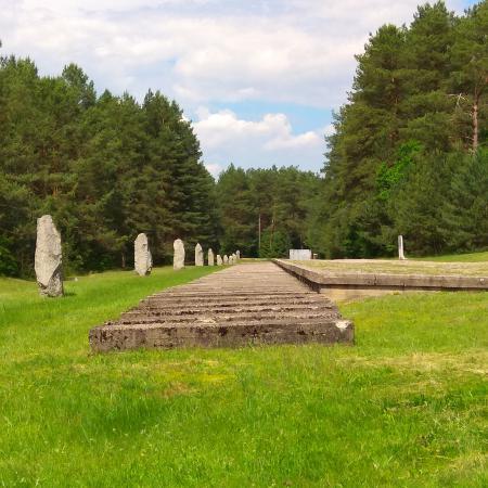 מחנה השמדה טרבלינקה 450_450