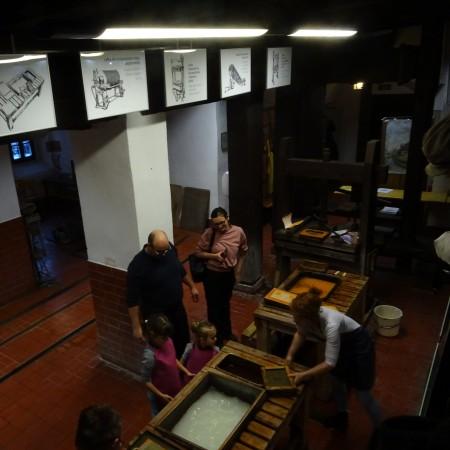 מוזיאון לנייר בדושניקי 2