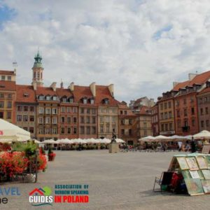 סיור במסלול הפולני של וושרה