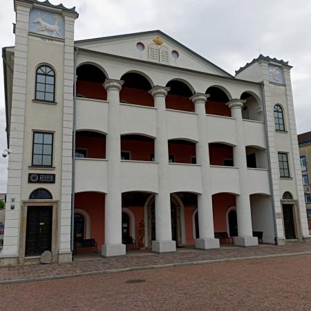 בית הכנסת בדומברובה טרנובסקה